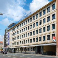 Отель a&o Nürnberg Hauptbahnhof фото 14