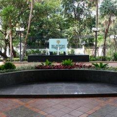 Отель Bliston Suwan Park View фото 5