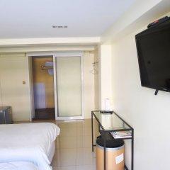 Отель Au Bon Hostel Таиланд, Бангкок - отзывы, цены и фото номеров - забронировать отель Au Bon Hostel онлайн удобства в номере