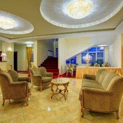 Отель Holiday Park Польша, Варшава - 5 отзывов об отеле, цены и фото номеров - забронировать отель Holiday Park онлайн интерьер отеля фото 3