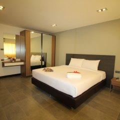 Отель 14 Living Бангкок комната для гостей фото 2