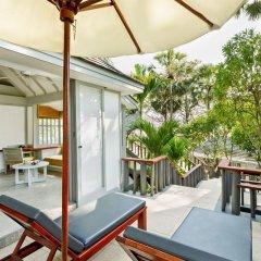 Отель The Surin Phuket 5* Стандартный номер с различными типами кроватей фото 5