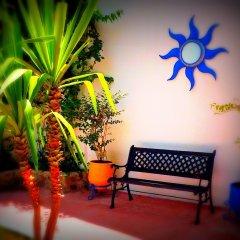 Отель Dar Omar Khayam Марокко, Танжер - отзывы, цены и фото номеров - забронировать отель Dar Omar Khayam онлайн балкон