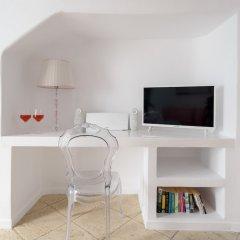 Отель Above Blue Suites Греция, Остров Санторини - отзывы, цены и фото номеров - забронировать отель Above Blue Suites онлайн