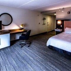 Отель Hampton Inn & Suites Staten Island США, Нью-Йорк - отзывы, цены и фото номеров - забронировать отель Hampton Inn & Suites Staten Island онлайн фото 6