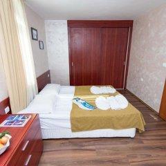 Отель Forest Nook Villas Болгария, Пампорово - отзывы, цены и фото номеров - забронировать отель Forest Nook Villas онлайн комната для гостей