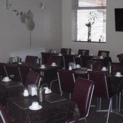 Fairway Hotel фото 2