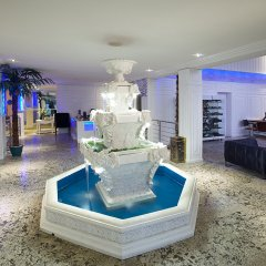 Summerset Continental Hotel Maitama сауна