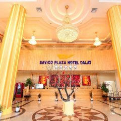 Bavico Plaza Hotel Dalat Далат фото 9