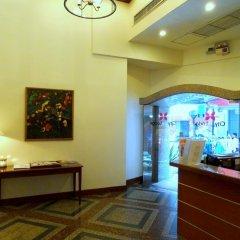 Отель City Lodge Soi 9 Бангкок интерьер отеля фото 2