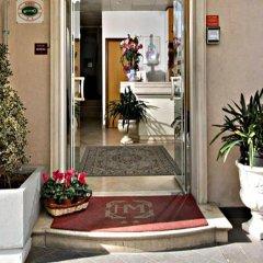Hotel Morena интерьер отеля фото 2