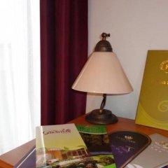 Отель Villa Kalina Болгария, Банско - отзывы, цены и фото номеров - забронировать отель Villa Kalina онлайн удобства в номере
