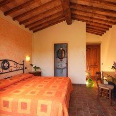 Отель il cardino Италия, Сан-Джиминьяно - отзывы, цены и фото номеров - забронировать отель il cardino онлайн комната для гостей