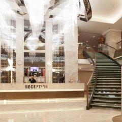 Grand Altuntas Hotel Турция, Селиме - отзывы, цены и фото номеров - забронировать отель Grand Altuntas Hotel онлайн питание фото 3