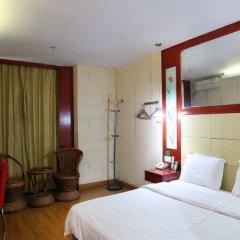 Отель Yuntian Hotel (Shenzhen Haibin) Китай, Шэньчжэнь - отзывы, цены и фото номеров - забронировать отель Yuntian Hotel (Shenzhen Haibin) онлайн комната для гостей фото 2