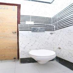 Отель Capital O 33435 Arbor Casa Ahaana Гоа ванная