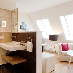 Отель Vienna House Easy München ванная