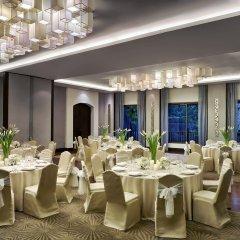 Отель Anantara Bophut Koh Samui Resort Самуи помещение для мероприятий