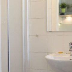 Отель Fashion 37 Apartment Италия, Милан - отзывы, цены и фото номеров - забронировать отель Fashion 37 Apartment онлайн ванная