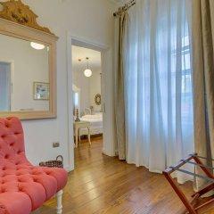 BeyEvi Hotel Чешме удобства в номере