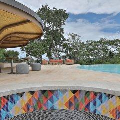 Отель W Costa Rica - Reserva Conchal бассейн фото 4