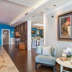 Отель Casa del Mare - Amfora Черногория, Доброта - отзывы, цены и фото номеров - забронировать отель Casa del Mare - Amfora онлайн интерьер отеля фото 3