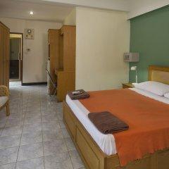 Travellers Rest Hotel сауна