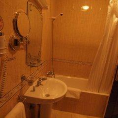 Отель Amani Hôtel Appart ванная