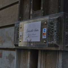 Отель Granello Suite Central Италия, Генуя - отзывы, цены и фото номеров - забронировать отель Granello Suite Central онлайн парковка
