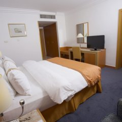 Movenpick Hotel Amman (ex Holiday Inn Amman) удобства в номере