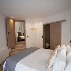 Отель Modern 2bed 2bath Loft in Acropolis area Афины комната для гостей фото 3