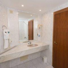 Отель Amazónia Jamor Хамор ванная фото 2