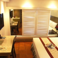 Отель Empress Hotel HoChiMinh City Вьетнам, Хошимин - 1 отзыв об отеле, цены и фото номеров - забронировать отель Empress Hotel HoChiMinh City онлайн в номере фото 2