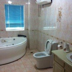 Sun Shine Hotel 3* Улучшенный номер с различными типами кроватей фото 4