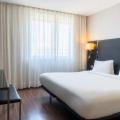 Отель AC Hotel Madrid Feria by Marriott Испания, Мадрид - 1 отзыв об отеле, цены и фото номеров - забронировать отель AC Hotel Madrid Feria by Marriott онлайн фото 2