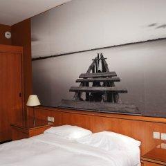 Отель Escale Hotel Бельгия, Брюссель - отзывы, цены и фото номеров - забронировать отель Escale Hotel онлайн удобства в номере фото 2