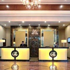 The Elizabeth Hotel by Far East Hospitality фото 5