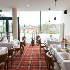 Santé Royale Hotel- & Gesundheitsresort Warmbad Wolkenstein питание фото 3