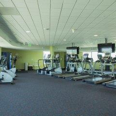 Отель Avista Resort фитнесс-зал фото 2
