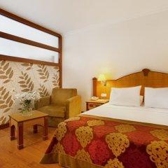 Grand Hotel Art Side комната для гостей фото 4