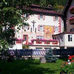 Отель Albergo Rizzi Долина Валь-ди-Фасса фото 3