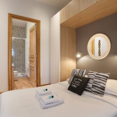 Отель Résidence Boulogne комната для гостей фото 3