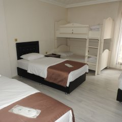 Poyraz Hotel Турция, Узунгёль - 1 отзыв об отеле, цены и фото номеров - забронировать отель Poyraz Hotel онлайн комната для гостей фото 4