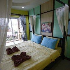 Отель Koh Larn Sea Side Resort комната для гостей фото 2