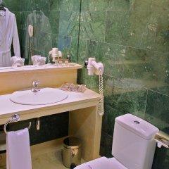 Hotel Catalonia Brussels ванная
