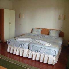 Отель Zasheva Kushta Guesthouse Банско комната для гостей