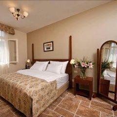Отель Colony Хайфа комната для гостей