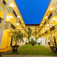 Отель Phu Thinh Boutique Resort And Spa Хойан фото 2
