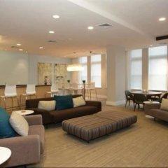 Отель Suite Home America - DC США, Вашингтон - отзывы, цены и фото номеров - забронировать отель Suite Home America - DC онлайн интерьер отеля фото 2