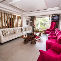 Отель The Swiss Freetown Сьерра-Леоне, Фритаун - отзывы, цены и фото номеров - забронировать отель The Swiss Freetown онлайн интерьер отеля